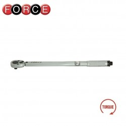 """Torque wrench 3/8""""DR. 19-110Nm. - 1"""