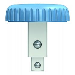 Mushroom head adaptor 3/8-1/4 TORCOFIX K - 1