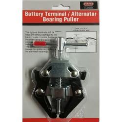 Extractor stergatoare/borne baterie/rulmenti alternator, PARD - 1