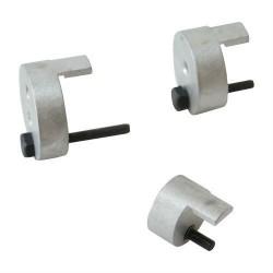 3pc Belt instaling tool set - 1