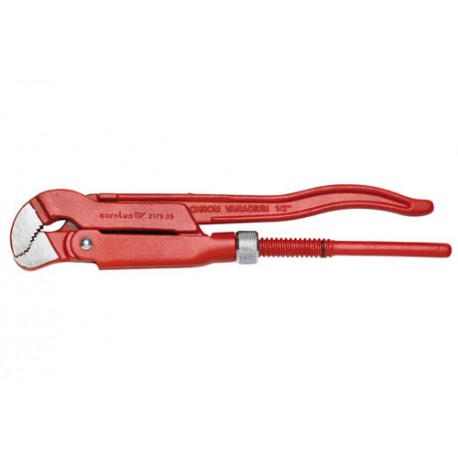 "Pipe wrench 1"" FORCE"