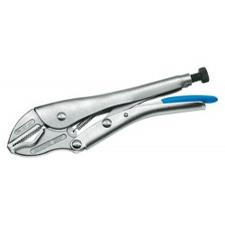 "Locking pliers 10"" GEDORE"