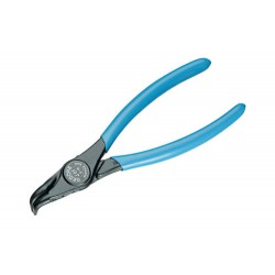 Circlip pliers for internal retaining rings 10-25 mm