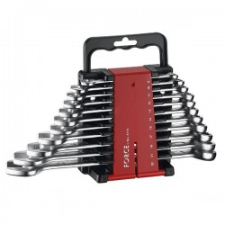 11pc Combination wrench set