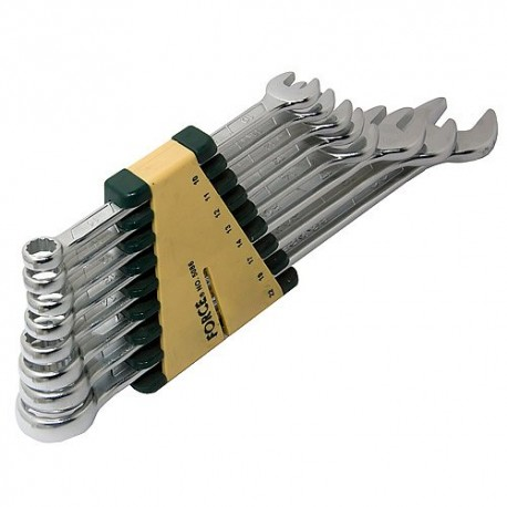 8pc Combination wrench set