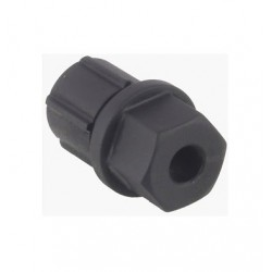 Calliper adjuster socket