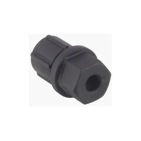 Calliper adjuster socket