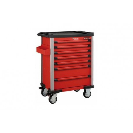 Tool trolley Practical, empty