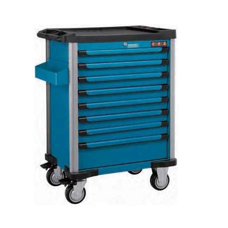 Tool trolley Practical 325pc - 1