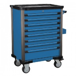 Tool trolley Practical 325pc - 2
