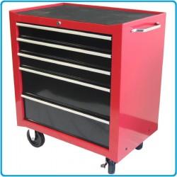 Инструментален шкаф 5 отделения