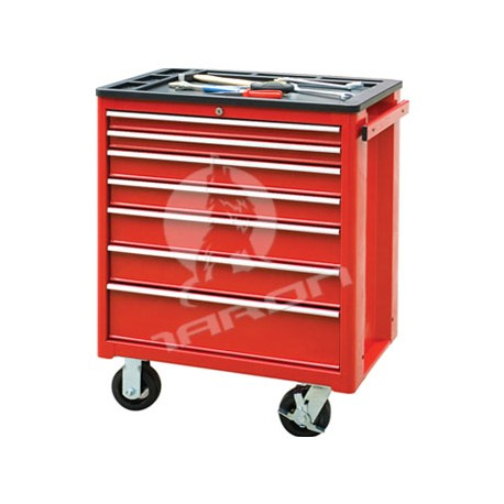 Tool trolley 7 drawers