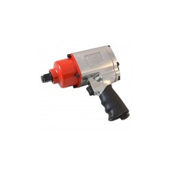 "3/4""Dr. Impact Wrench, 1761Nm - 4"