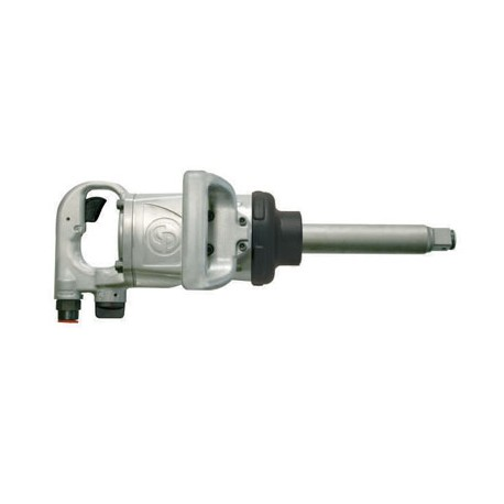 Pistol pneumatic de impact cu ax lung 1 tol 2200Nm