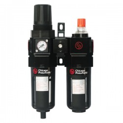 "1/2"" Composite Filters, regulators, lubricators (FRL)"
