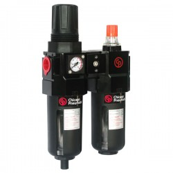 "1/2"" Composite Filters, regulators, lubricators (FRL) - 2"
