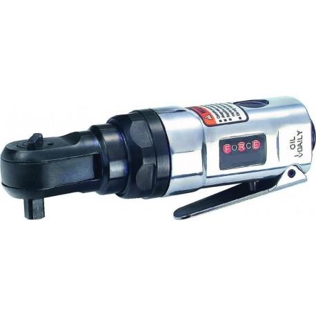 """Пневматична тресчотка 1/4"""" , L125mm."""