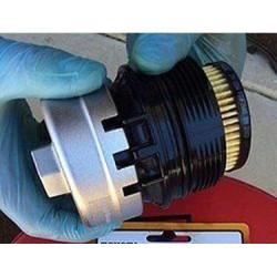 Cheie pentru filtru de ulei Toyota / Lexus