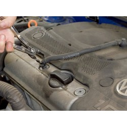 Cleste pentru coliere elastice AUDI, VW