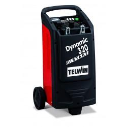 Зарядно  Стартерно устройство 12/24V 300A