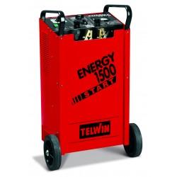 Зарядно  Стартерно устройство 12/24V 1500A