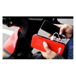 Мобилно стартерно устройство