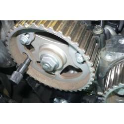 Renault timing kit DCI engines