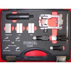 Set de instrumente hidraulice de rupere