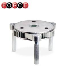 Скоба за маслен филтър или дехидратор 95-165мм. - 2
