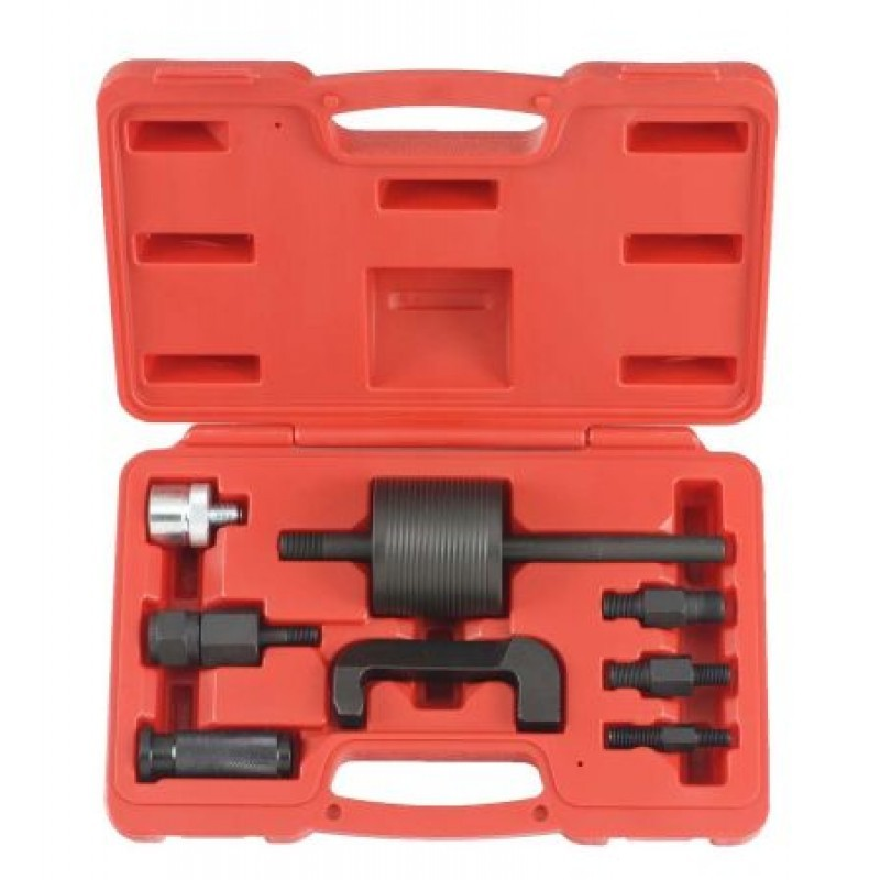 Injector extractor with slide hummer for DB CDI-engines - 1