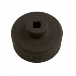 VOLVO Wheel Shaft Cover Socket 115mm - 2