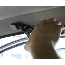Cleşte pentru uşă panoul garnituri de protecţie - 5