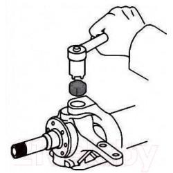 Tubulara pentru rotule Ford GM - 2