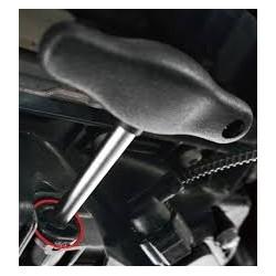 Cheie speciala ulei din plastic VAG - 4