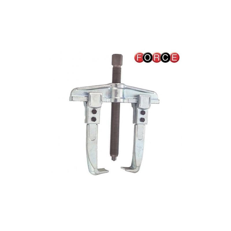 Gear puller 2 jaw 90x100mm - 1