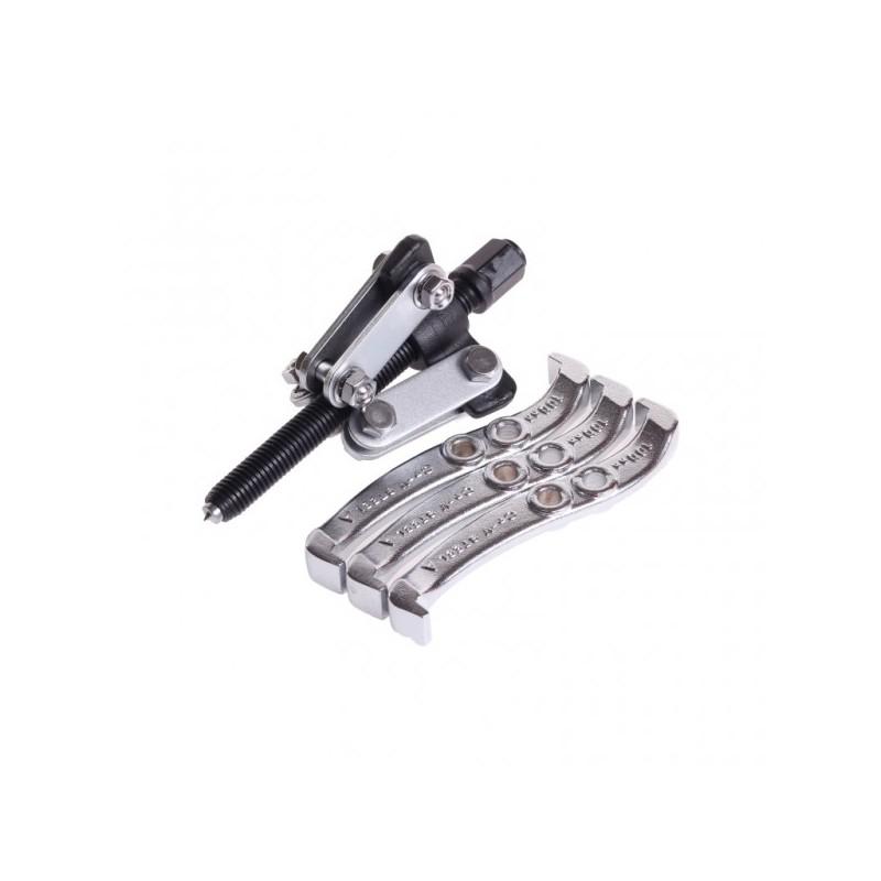 Gear puller 3 jaw 100mm - 1