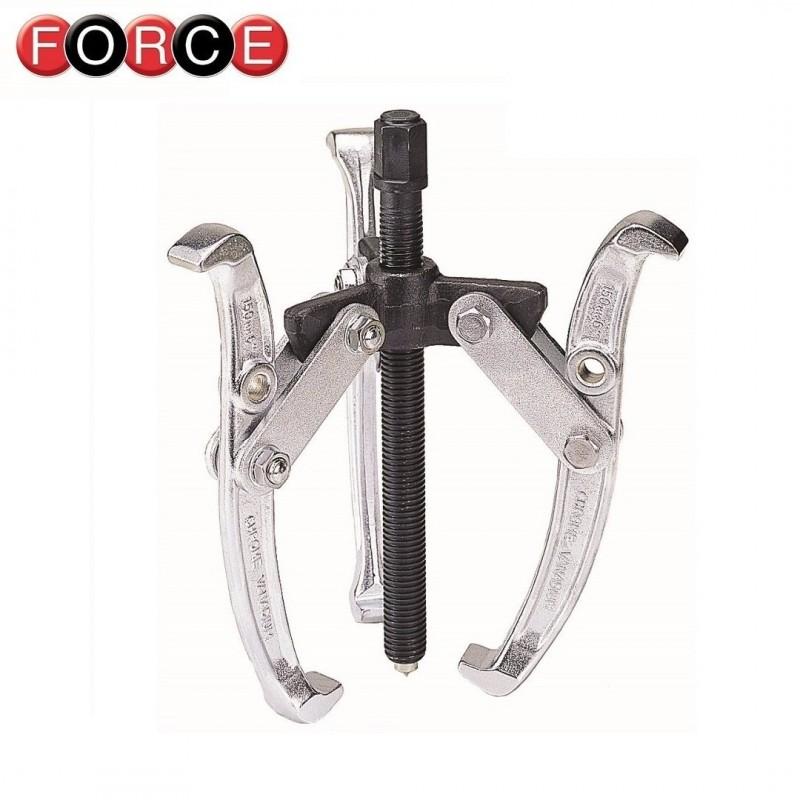 Gear puller 3 jaw 150mm - 1