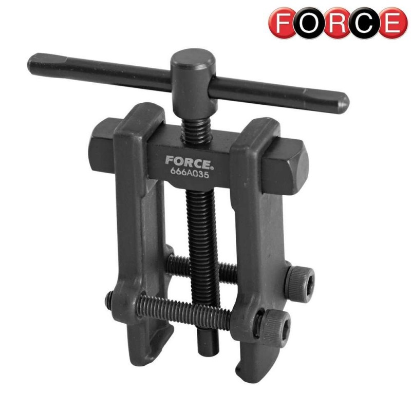 19-35mm Gear puller 2 jaw security - 1