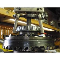Extractor cu rulmenti diferential - 2