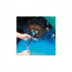 Trusa cu extractor 75-105mm hidraulice - 3