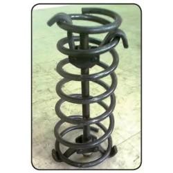 Coll spring compressor - 2