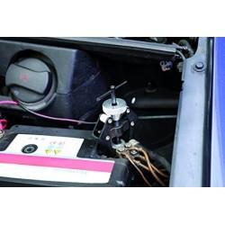 Extractor stergatoare si Borne baterie - 5