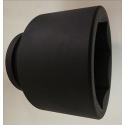 Tubulara de impact 90mm patrat 1 tol - 1