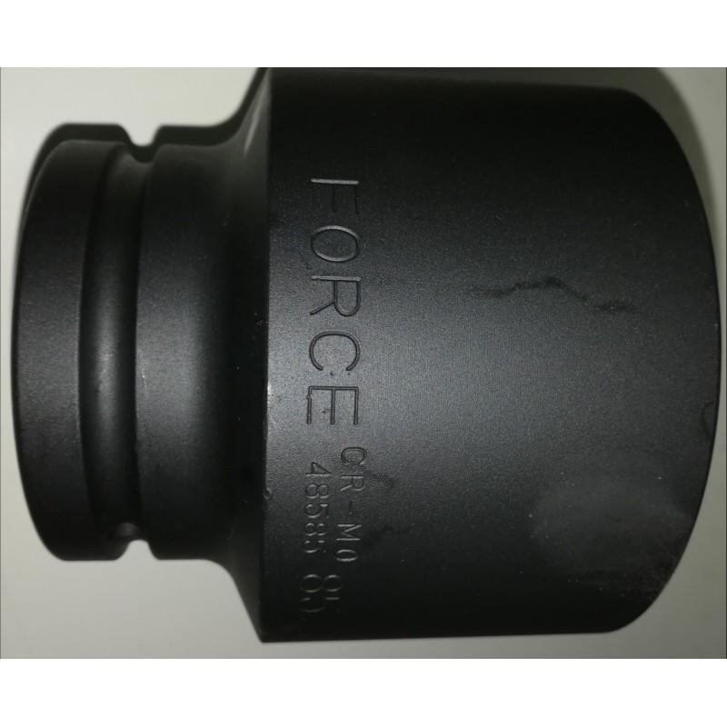 Tubulara de impact 85mm patrat 1 tol - 1