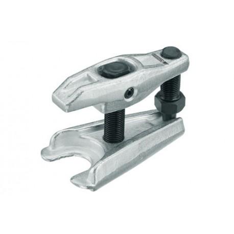 Universal ball joint puller