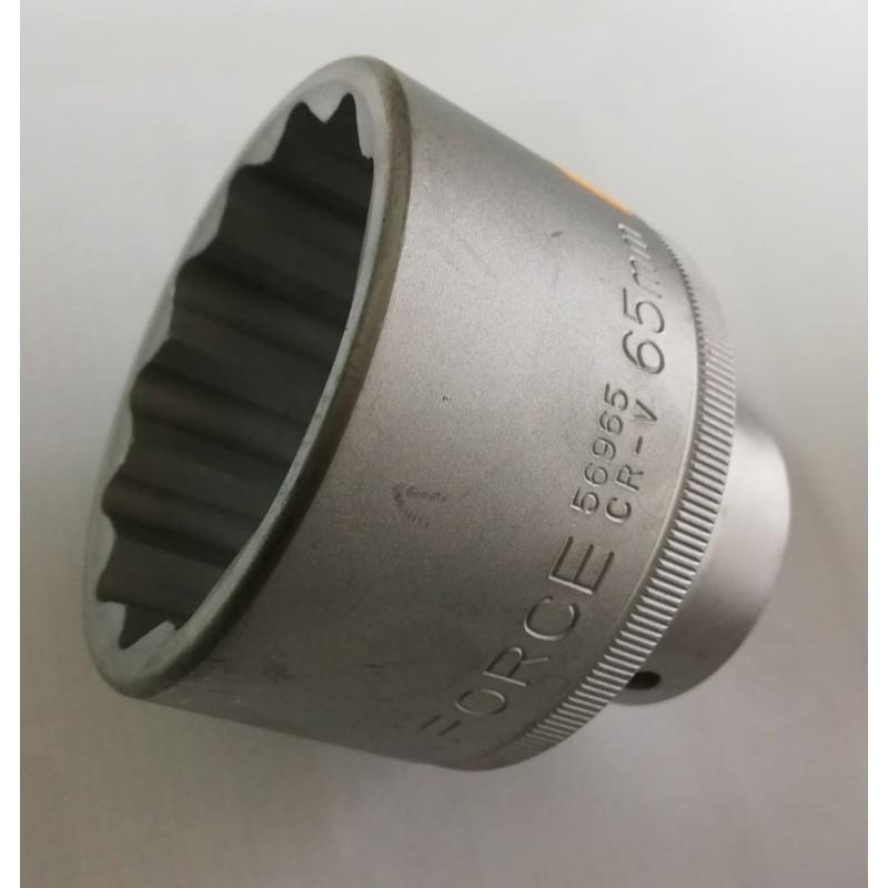 12pt. 65mm Flank socket