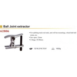 Ball joint extractor 22mm - 2