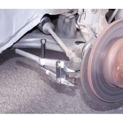 Universal 17mm ball joint puiler - 2