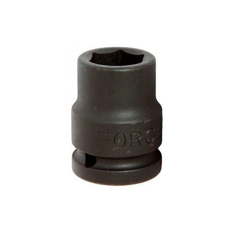 "1""DR. 6pt. 22mm Flank impact socket - 1"