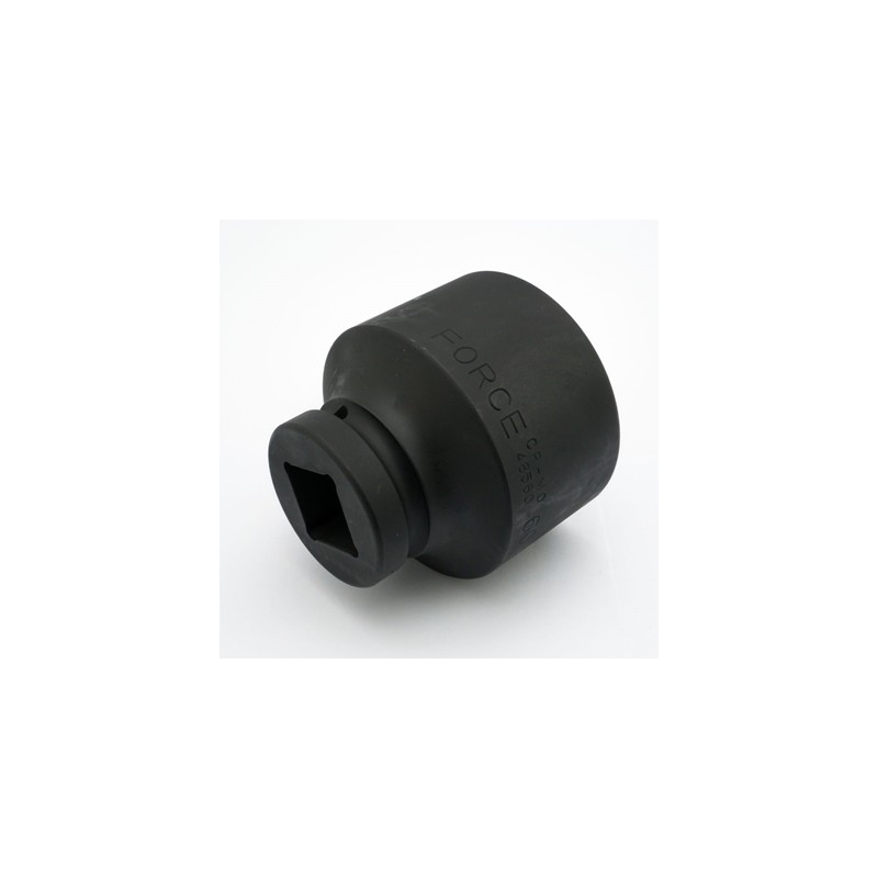 "1""DR. 6pt. 65mm Flank impact socket - 1"